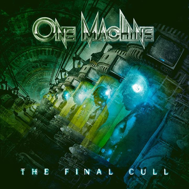 One Machine - official Tour Dates