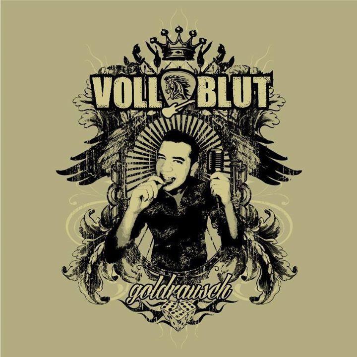Vollblut Tour Dates
