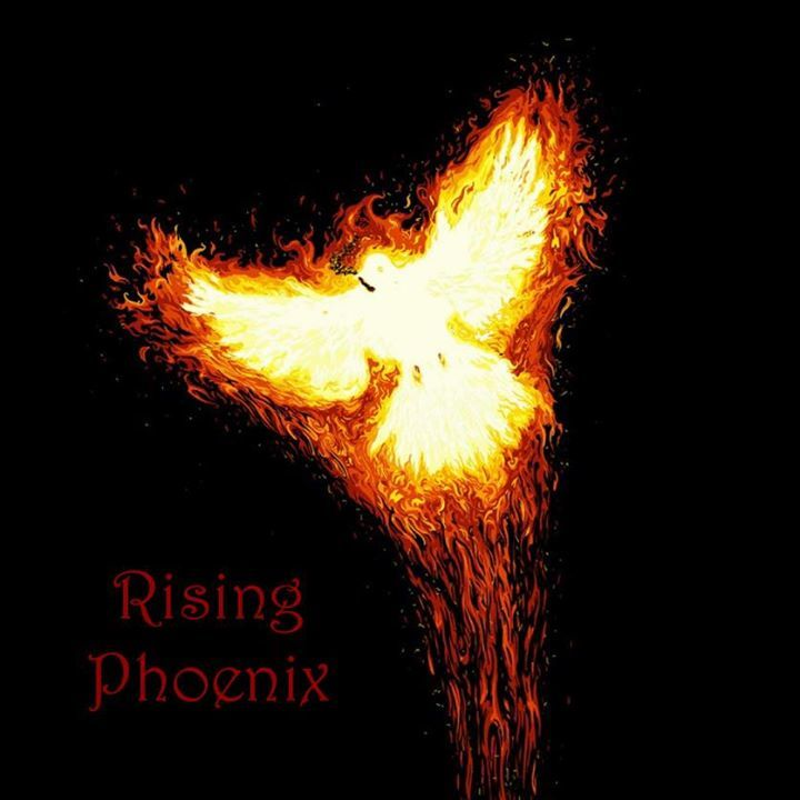 Rising Phoenix Tour Dates