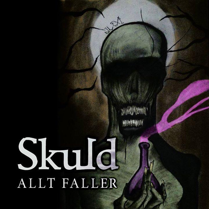 Skuld Tour Dates
