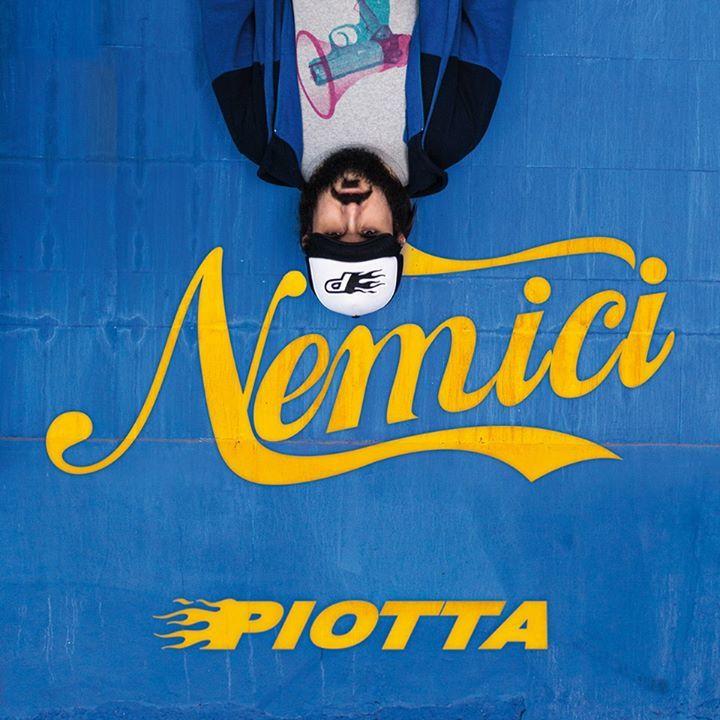 Piotta Tour Dates