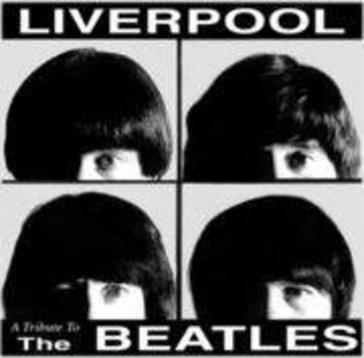 Liverpool Tour Dates