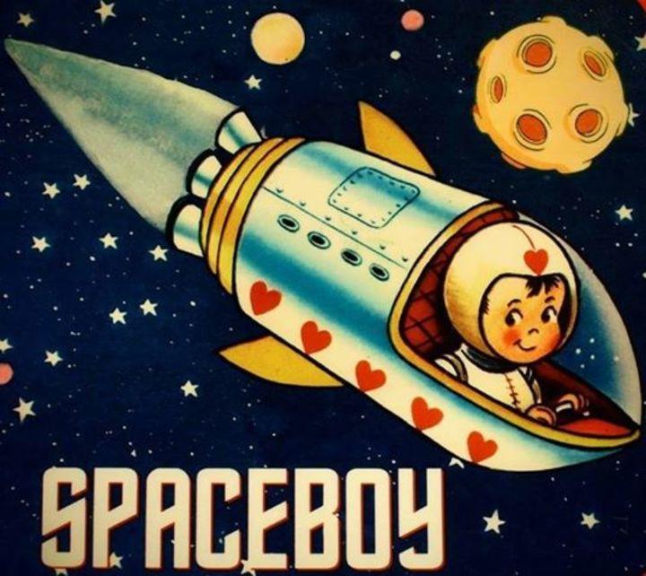 Spaceboy Tour Dates