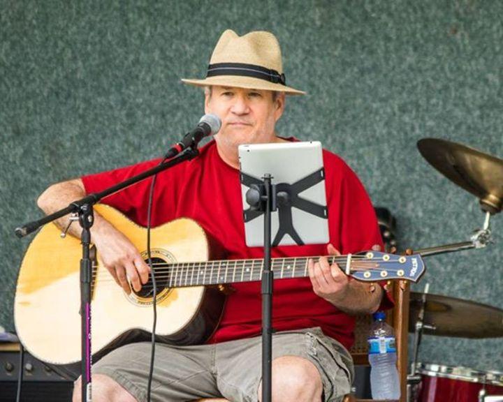 Gary Weber Unplugged Tour Dates