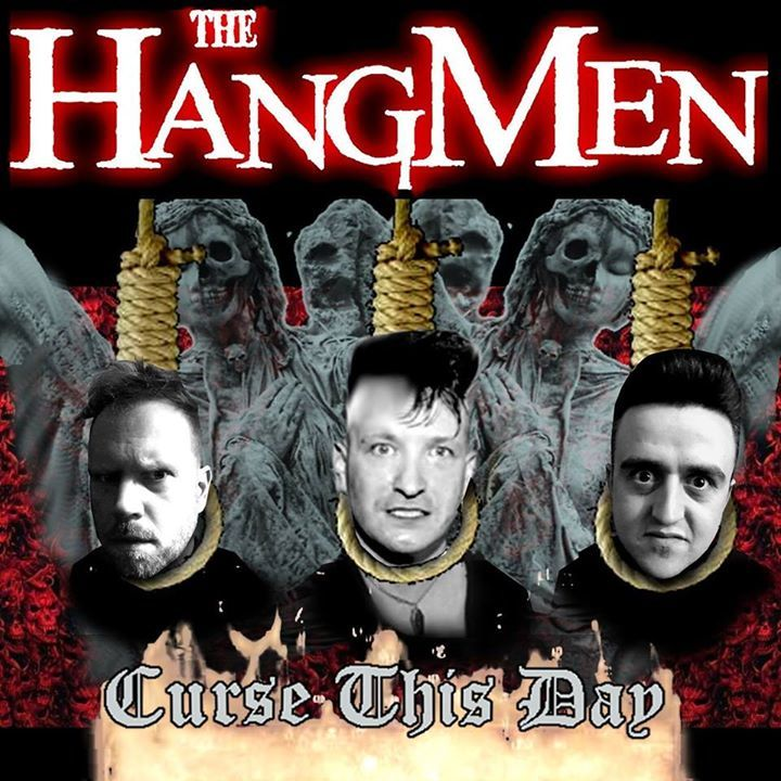 The Hangmen Tour Dates