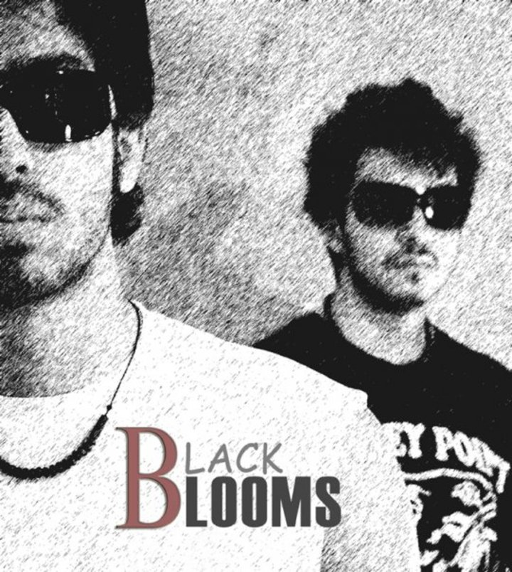 Black Blooms Tour Dates