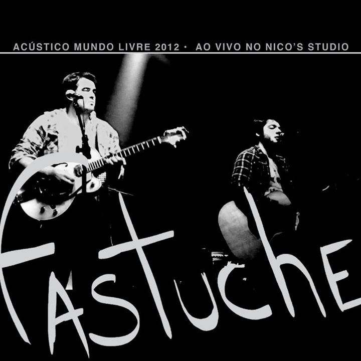 Fastuche Tour Dates