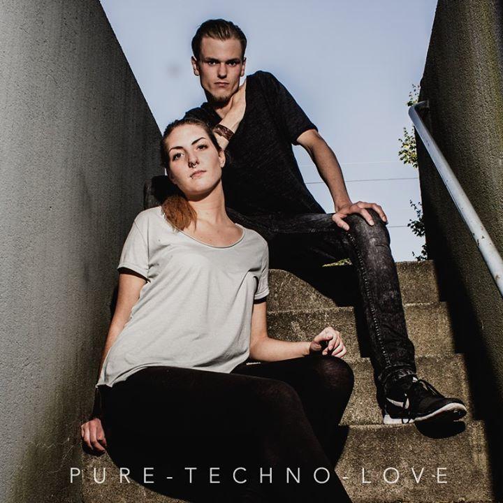 Subchain & Zari @ Studio 21 - Luxembourg, Luxembourg