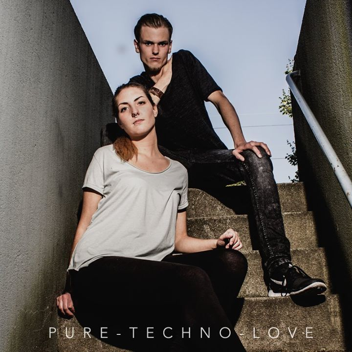Subchain & Zari @ Stockhouse - Moers, Germany