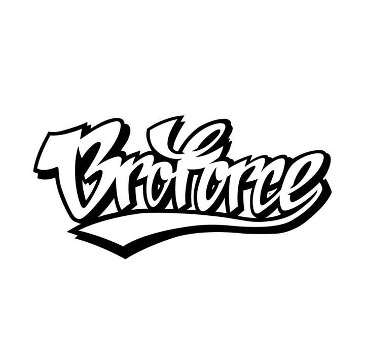 Broforce Hardcore Tour Dates