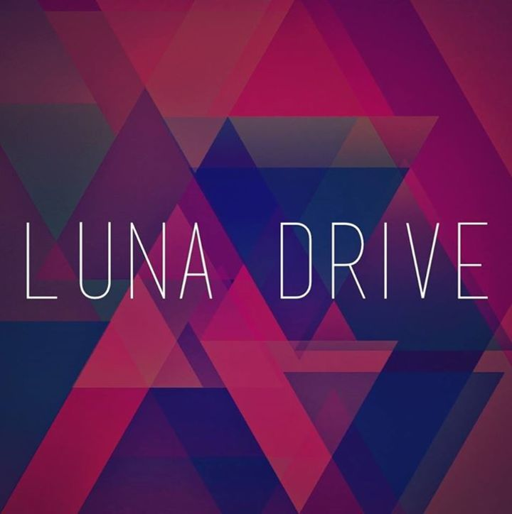 Luna Drive Tour Dates