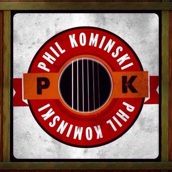 Phil Kominski Tour Dates