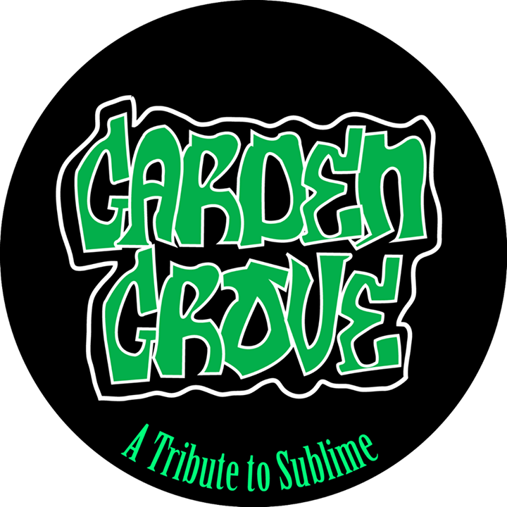 Garden Grove, A Tribute To Sublime Tour Dates