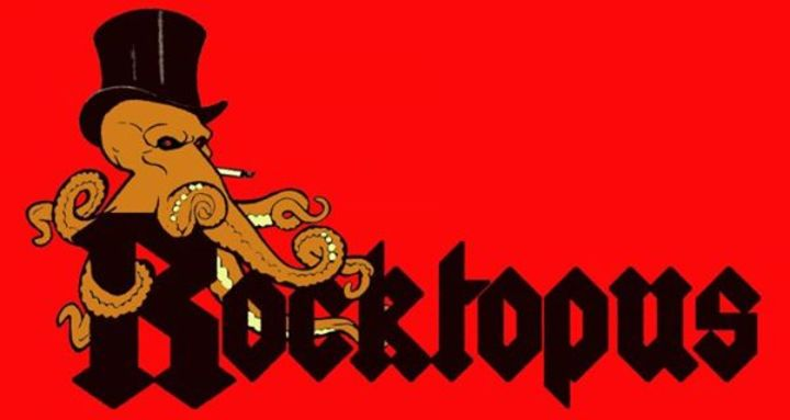 Rocktopus Tour Dates