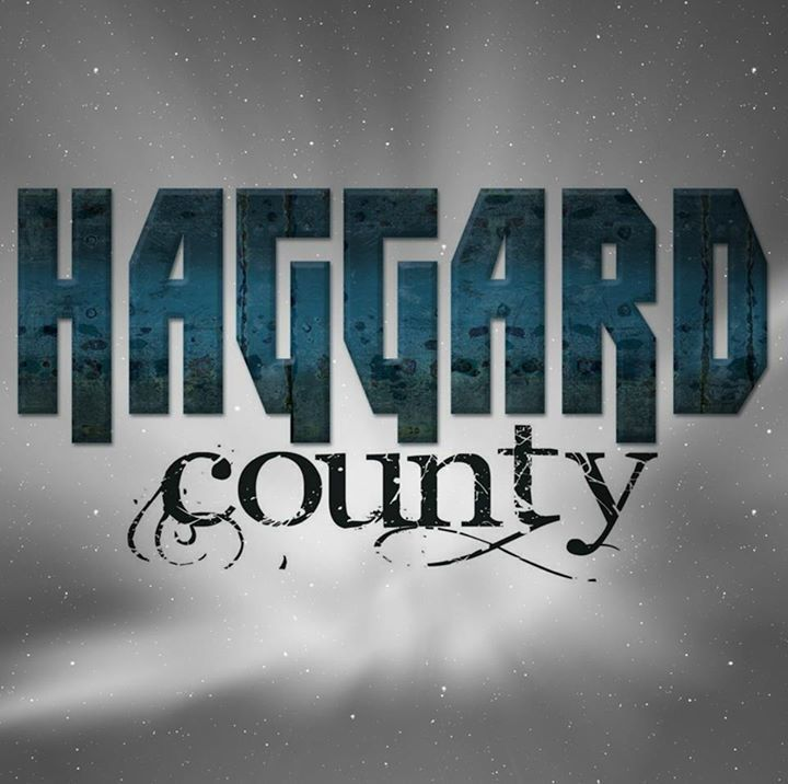 Haggard County Tour Dates