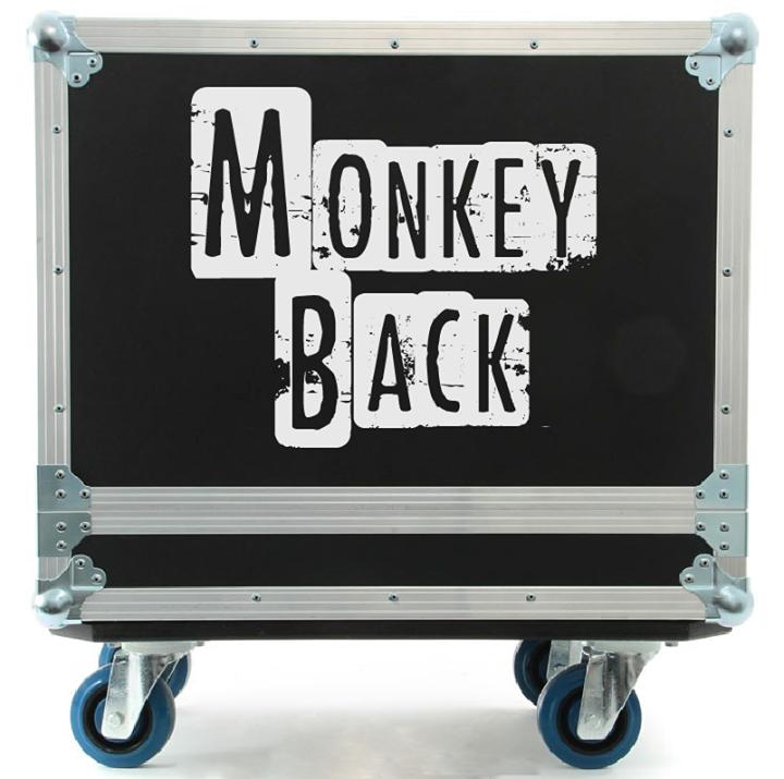 MonkeyBack Tour Dates