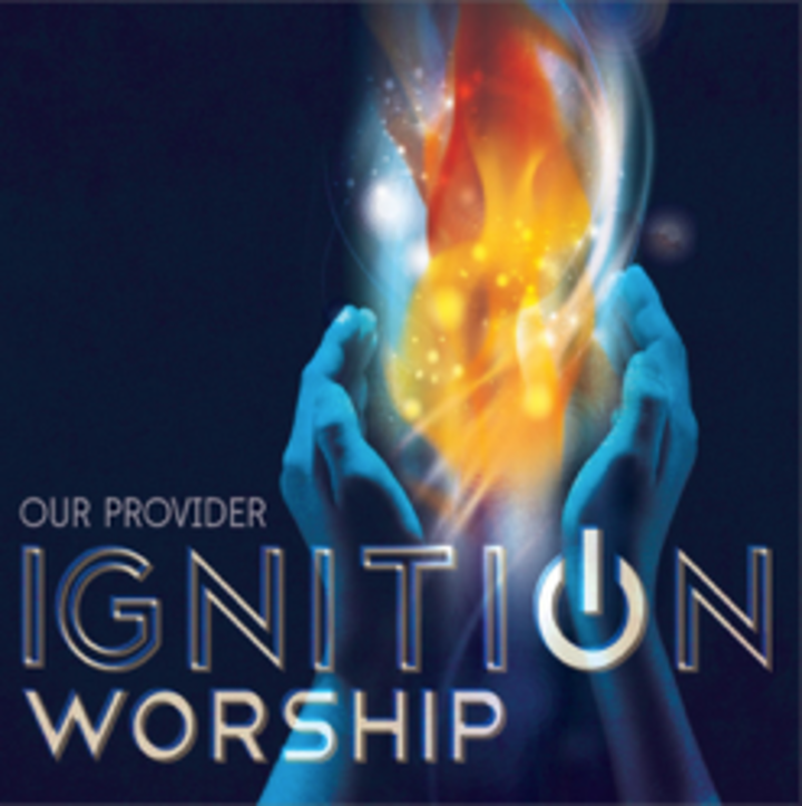 Ignition Worship Tour Dates