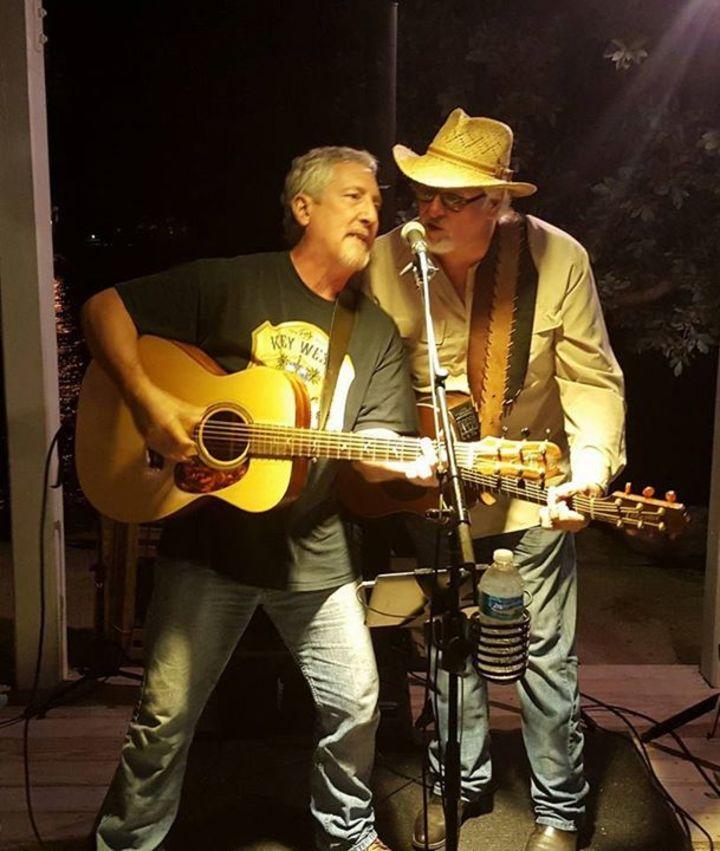 Billy Davidson and Steve Webb Tour Dates