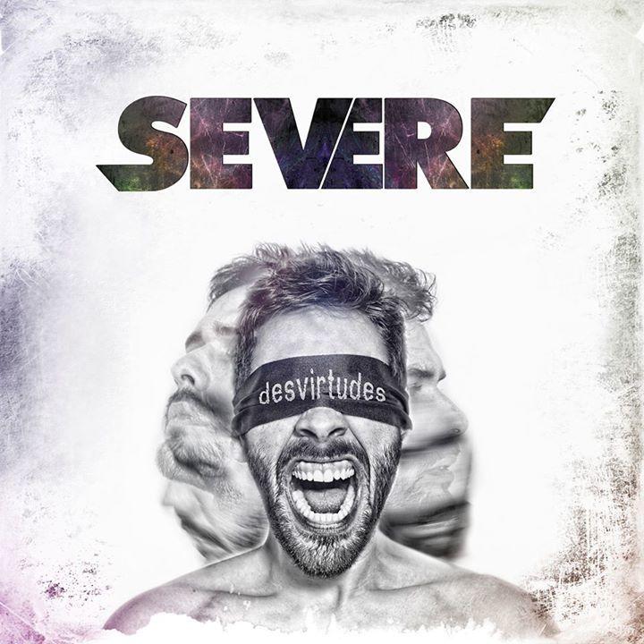 Severe Tour Dates