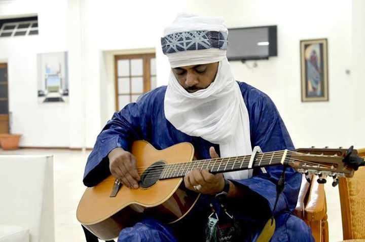 Tinariwen la liberte 2013 Tour Dates