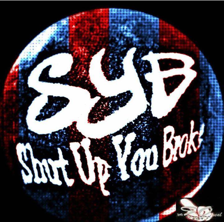 Syb Tour Dates