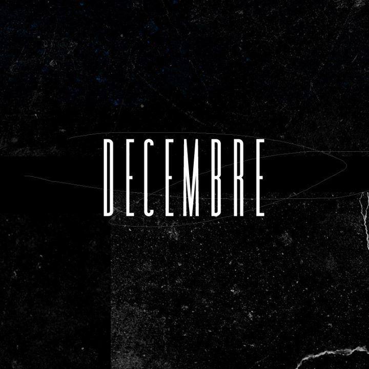 Decembre Tour Dates