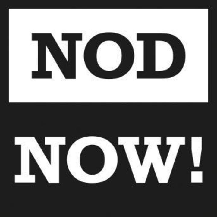 Nod Now Tour Dates