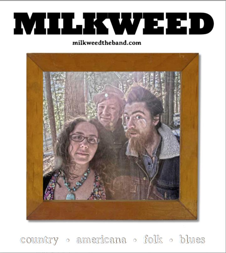 Milkweed Tour Dates
