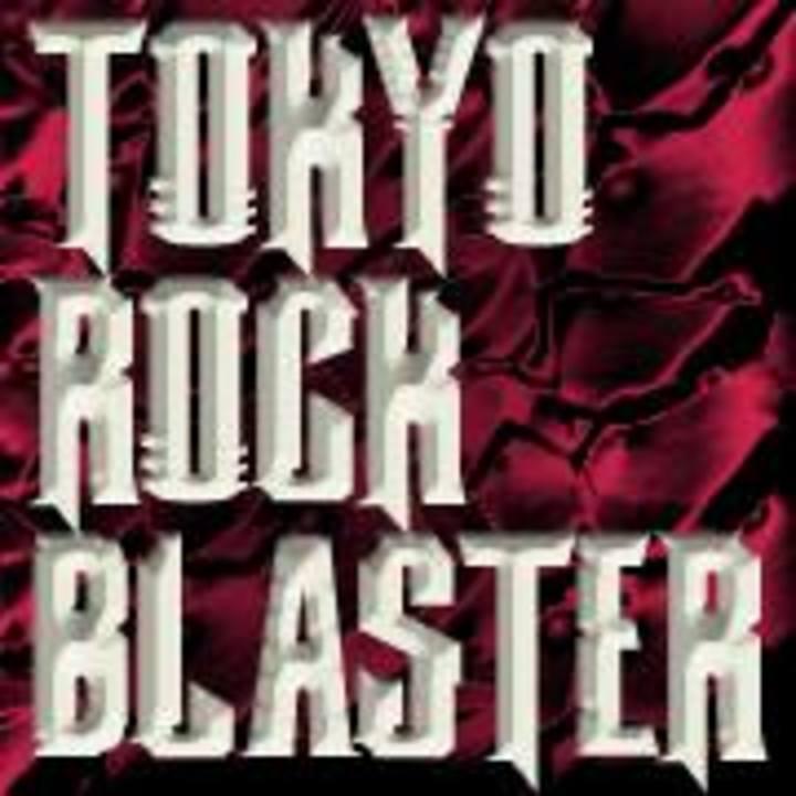 Tokyo Rock Blaster Tour Dates