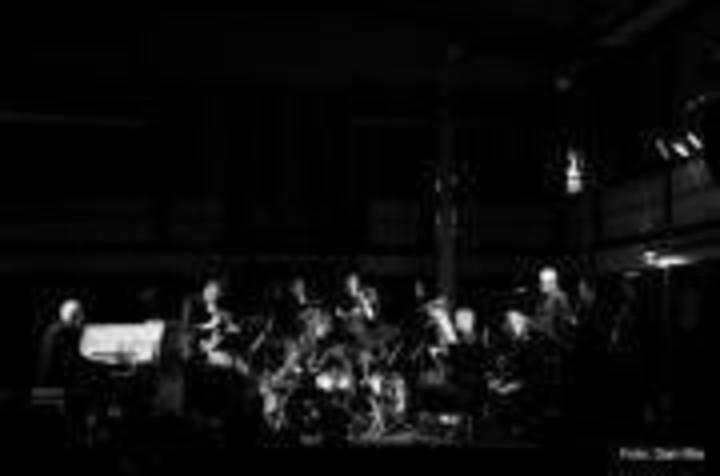 Scheen Jazzorkester Tour Dates
