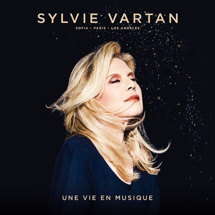 Sylvie Vartan @ Bourse du Travail - Lyon, France