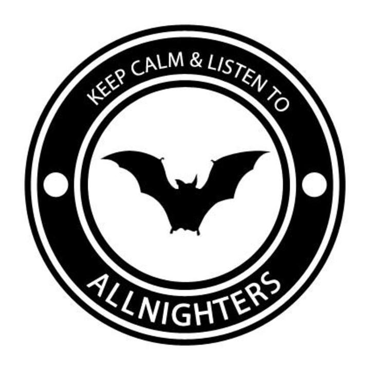 Allnighters Tour Dates