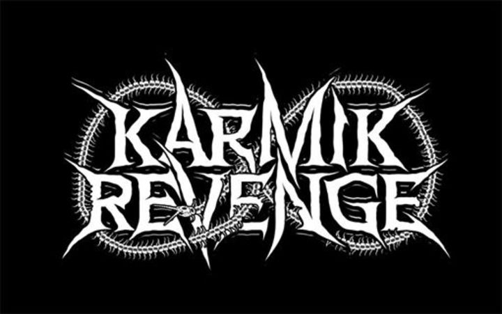 Karmik Revenge Tour Dates