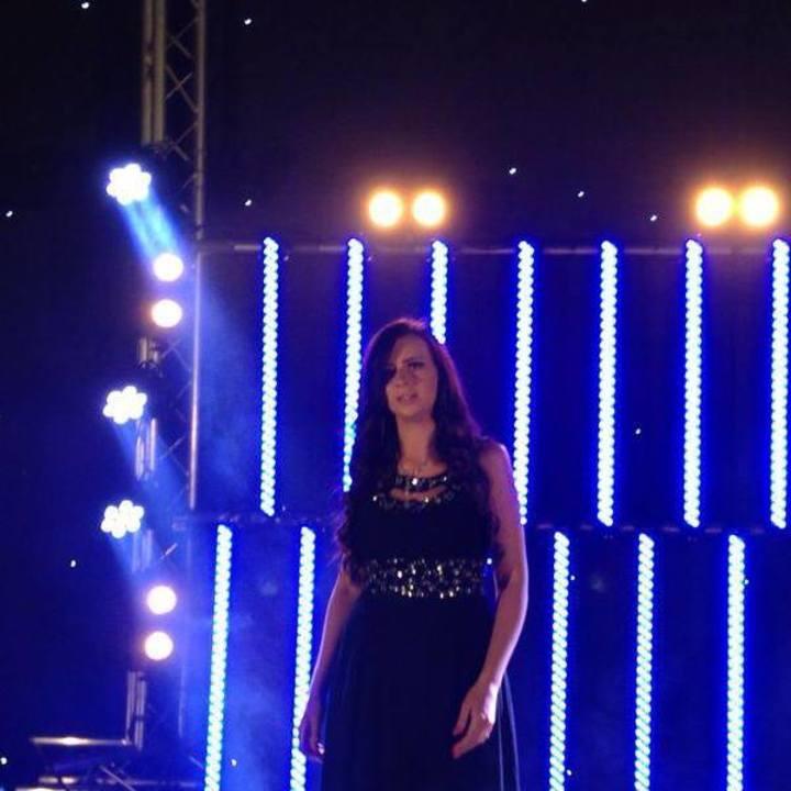 Natasha Corrigan - Vocalist Tour Dates