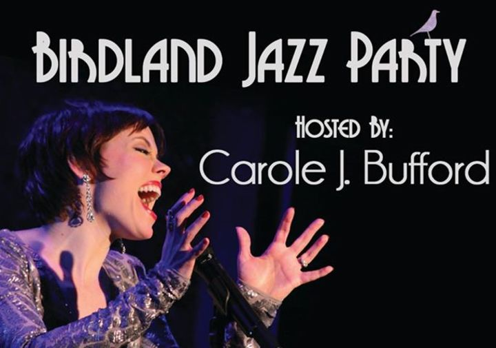 Carole J. Bufford @ Metropolitan Room - New York, NY