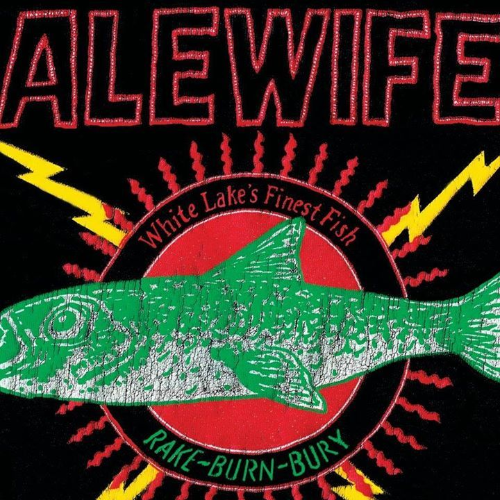 Alewife Tour Dates