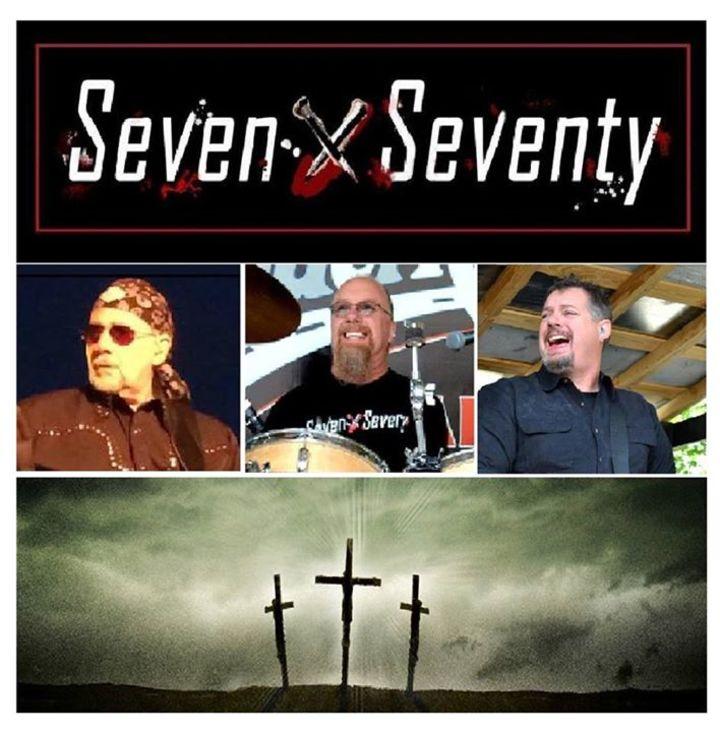 Seven X Seventy Tour Dates