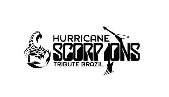 Hurricane Scorpions Tribute Brazil Tour Dates