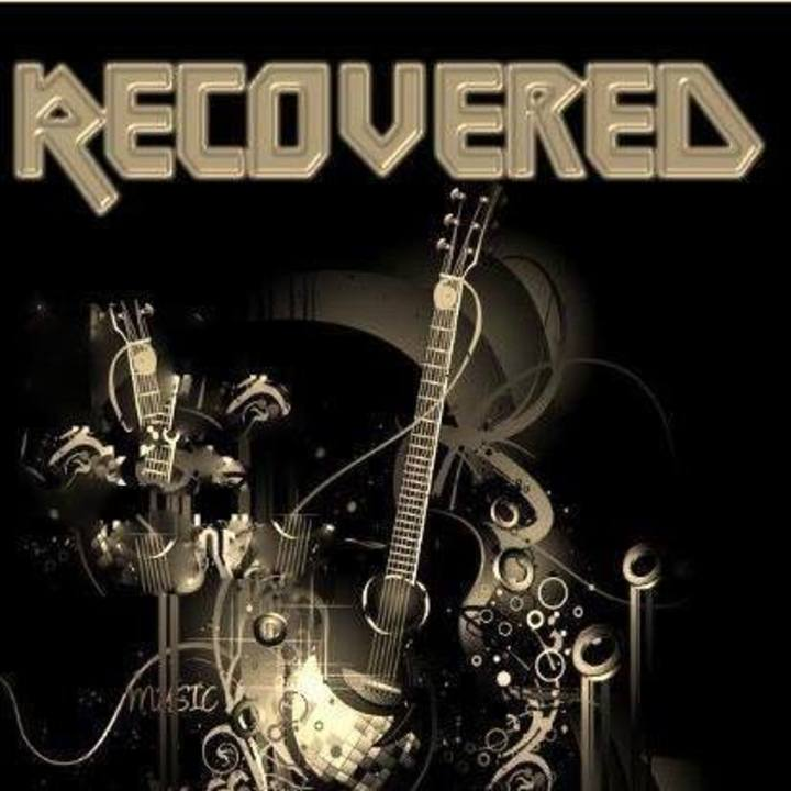 Recovered Cover Band Tour Dates