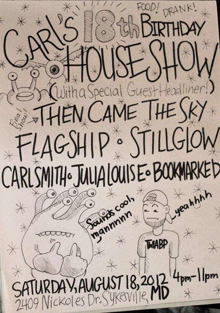 Carl Smith Music Tour Dates