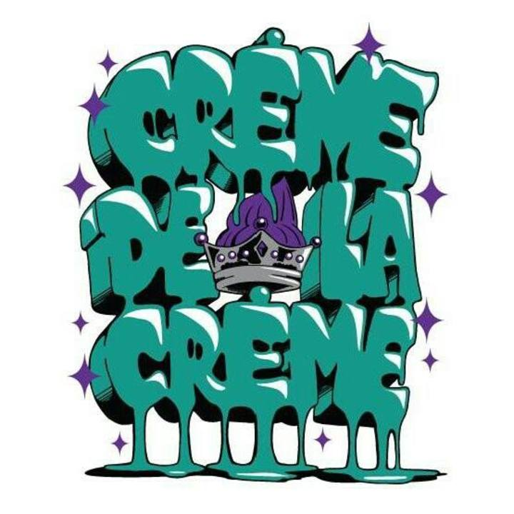 Creme de la Creme @ Live Oak Music Hall - Fort Worth, TX