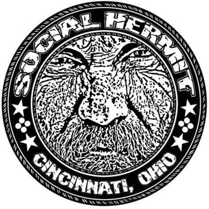 Social Hermit Tour Dates