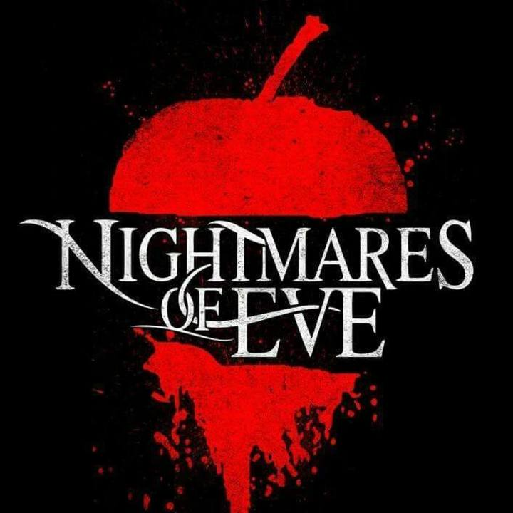 Nightmares Of Eve Tour Dates