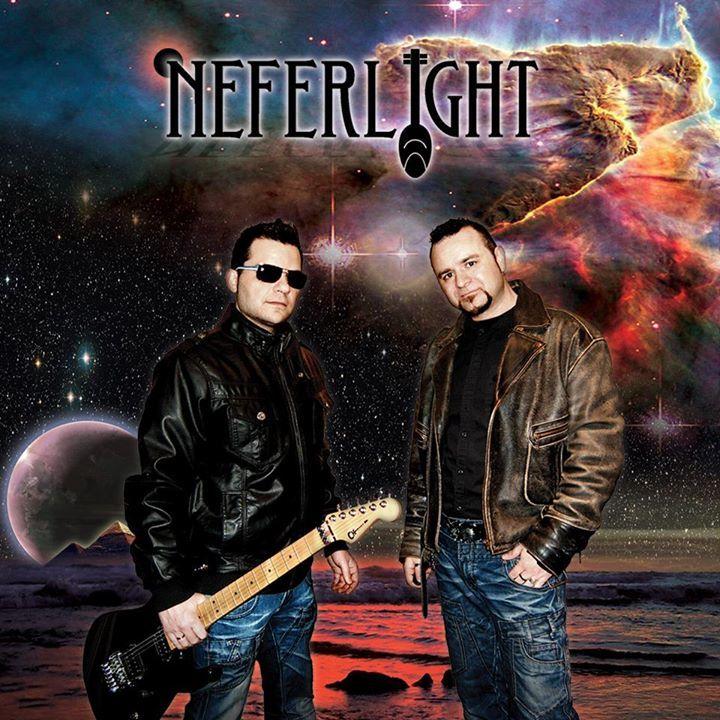 Neferlight Tour Dates
