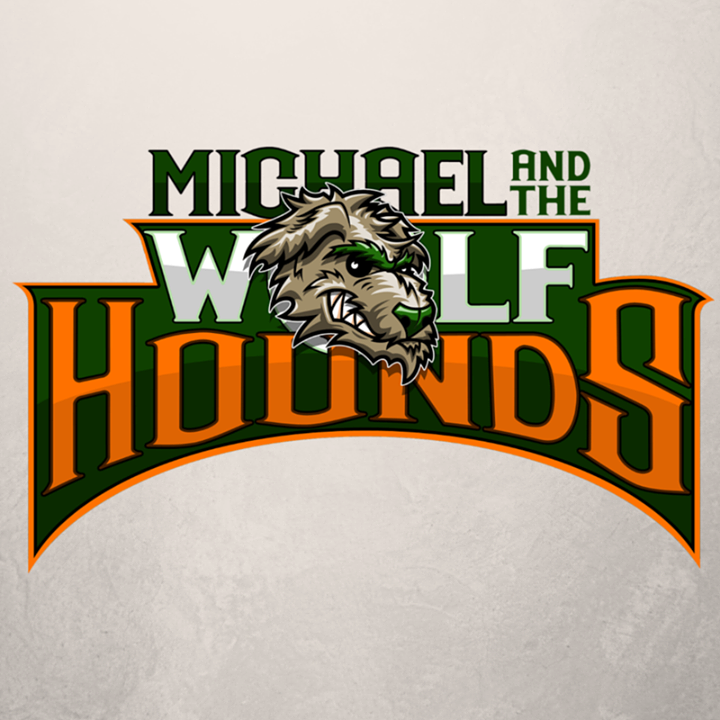 Michael & the Wolfhounds Tour Dates