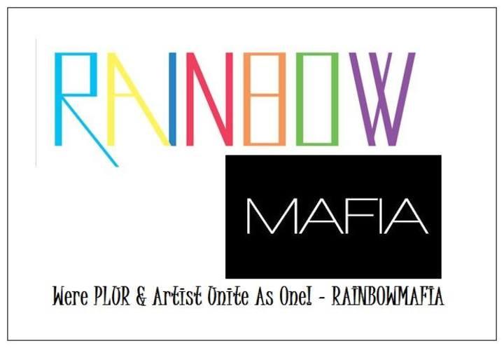 Rainbow Mafia Tour Dates