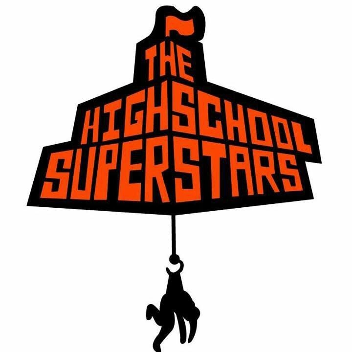 The Highschool Superstars Tour Dates