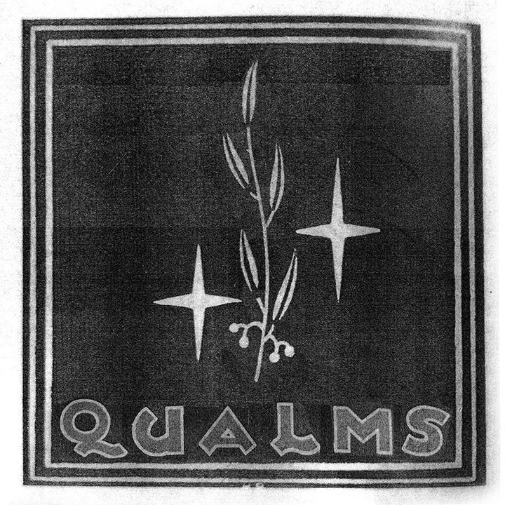 Qualms Tour Dates