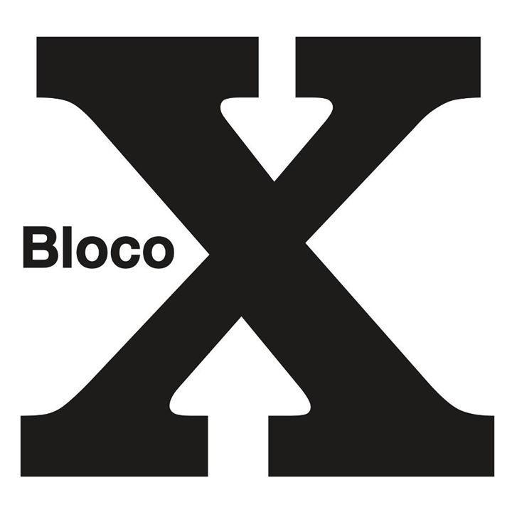 Bloco X Tour Dates