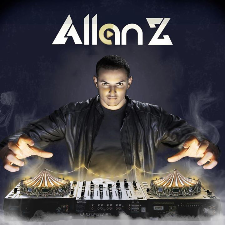 DJ Allan Z Tour Dates